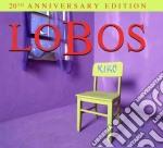 Kiko 20 anniversary cd musicale di Lobos Los