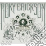 THE ROCKY ERICKSON ANTHOLOGY/2CD cd musicale di ERICKSON ROCKY