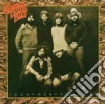 TOGETHER FOREVER cd musicale di MARSHALL TUCKER BAND