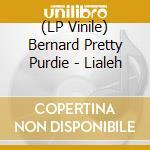 LIALEH OST                                cd musicale di Bernard pret Purdie
