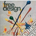 Stars/time/bubbles/love cd musicale di Design Free