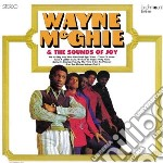 WAYNE MCGHIE & THE SOUND OF JOY cd musicale di MCGHIE WAYNE & THE SOUNDS OF J