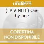 (LP VINILE) One by one lp vinile di Design Free