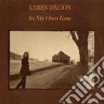 IN MY OWN TIME cd musicale di Karen Dalton