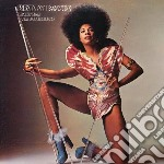 THEY SAY I'M DIFFERENT cd musicale di Betty Davis