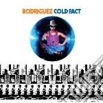 COLD FACT cd musicale di RODRIGUEZ