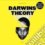 (LP VINILE) Darwin's theory lp vinile di Theory Darwin's