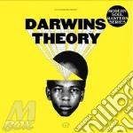 Darwin's theory cd musicale di Theory Darwin's