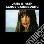 Jane birkin & serge gainsbourg (je t'aim cd musicale di Jane Birkin