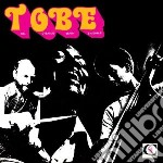 (LP VINILE) T.o.b.e. + live at the doubletree inn lp vinile di Beryy Overton