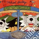 (LP VINILE) Long journey lp vinile di Michael Hurley