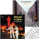 Satan is real / handpicked songs 1955-19 cd musicale di Brothers Louvin