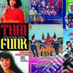 (LP VINILE) Thai funk: zudrangma vol. 1 lp vinile di Artisti Vari