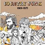 (LP VINILE) Country funk 1969-1975 lp vinile di Artisti Vari