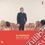 Lee hazlewood - the lhiyears: singles, n cd musicale di Lee Hazlewood