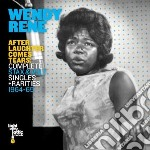 (LP VINILE) After laughter comes tears: completestax lp vinile di Wendy Rene