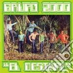 (LP VINILE) El destape lp vinile di Grupo 2000