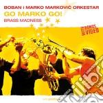 Go marko go 07 cd musicale di Boban Markovic