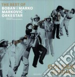 (LP VINILE) Golden horns lp vinile di Boban i marko markov
