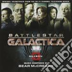 Battlestar galactica 3 cd musicale di Ost