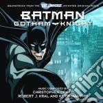Batman:gotham knight cd musicale di Ost