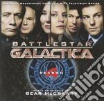 Battlestar galactica 4 cd musicale di Ost