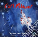Working live vol.3 cd musicale di Carl Palmer