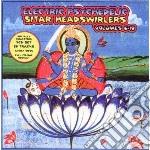 Electric psychedelic sitar vol.6-10 cd musicale di Artisti Vari