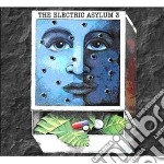 The electric asylum vol.3 cd musicale di Artisti Vari