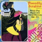 PICCADILLY SUNSHINE VOL.2                 cd musicale di Artisti Vari