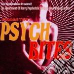 Psych bites vol.2 cd musicale di Artisti Vari