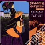 PICCADILLY SUNSHINE VOL.3                 cd musicale di Artisti Vari