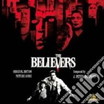 The believers - i credenti del male cd musicale di Robinson j. peter