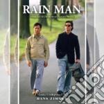 Rain man - l'uomo della pioggia cd musicale di Hans Zimmer