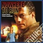 Nowhere to run cd musicale di Mark Isham