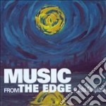 Music from the edge - fuori controllo cd musicale di John Corigliano