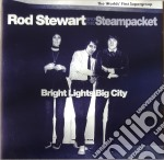 Bright lights big city cd musicale