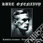 Radikalni ateismus cd musicale di Ofenzivy Kult