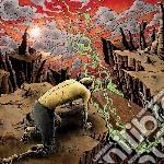 Dysentery - Internal Devastation cd musicale di Dysentery
