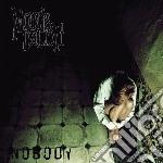 Modus Delicti - Nobody cd musicale di Delicti Modus
