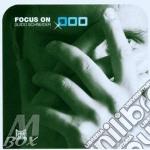 FOCUS ON cd musicale di Guido Schneider