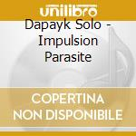 Impulsion parasite cd musicale