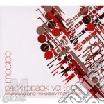 BACK TO BACK VOL.3 cd musicale di Artisti Vari