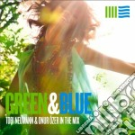 Green & blues cd musicale di Tobi & ozer Neumann