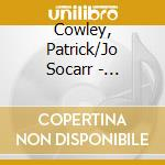 Catholic cd musicale di Patrick Cowley