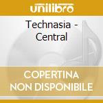 Technasia - Central cd musicale di TECHNASIA