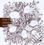 Group of connected heads cd musicale di Artisti Vari