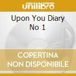 Diary no.1 - marco resmann cd musicale di Artisti Vari