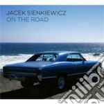 On the road cd musicale di Jacek Sienkiewicz