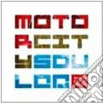Motorcitysouled selected 2004-2010 cd musicale di Artisti Vari